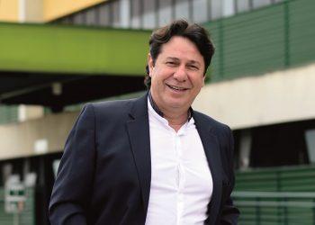 Carlos Joussef, presidente da Unimed Piracicaba