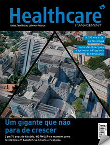 Revista Healthcare Management | Digital 3
