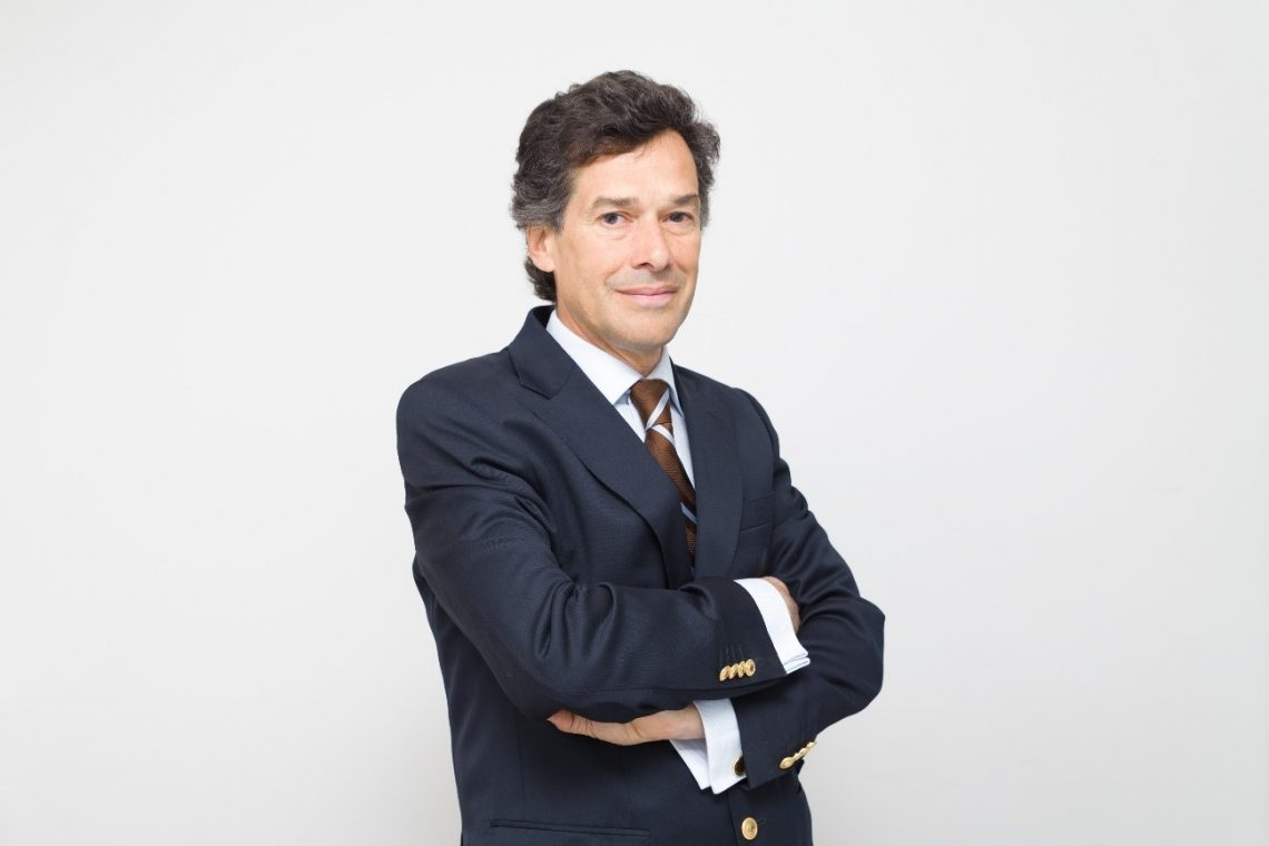 Frederico Magalhães, CEO da SISQUAL
