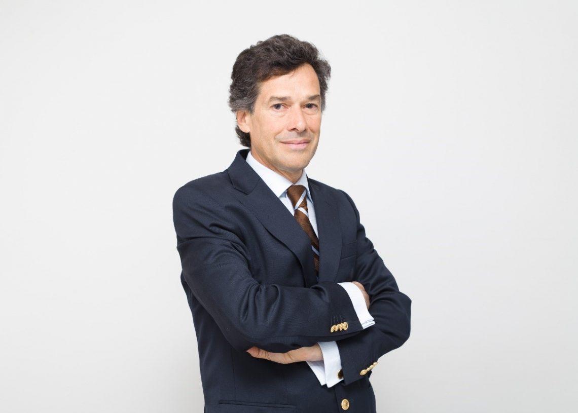 Frederico Magalhães, CEO da SISQUAL