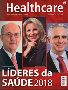 capa hcm ed 57 - Revista Healthcare Management - Gestão Hospitalar