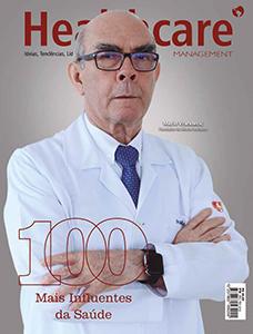 capa 58 mario vrandecic - Revista Healthcare Management - Gestão Hospitalar