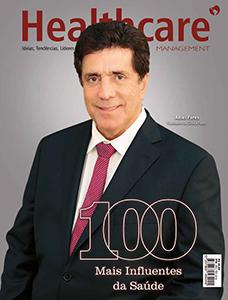 capa hcm 58 adiel fares - Revista Healthcare Management - Gestão Hospitalar
