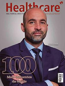 capa hcm 58 roberto godoy - Revista Healthcare Management - Gestão Hospitalar