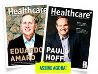 Plataforma Healthcare Management. Ideias, Tendências, Líderes e Práticas 14