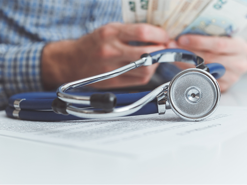 Revista Healthcare Management