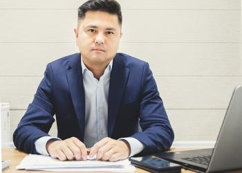 Ricardo Massao Ishihara, diretor da LZA Engenharia.