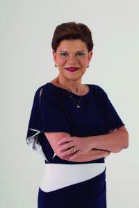 A liderança feminina na saúde brasileira 3