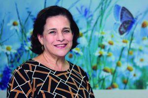 A liderança feminina na saúde brasileira 2