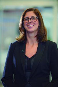 A liderança feminina na saúde brasileira 1