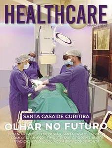 Edição 68 - Revista Healthcare Management