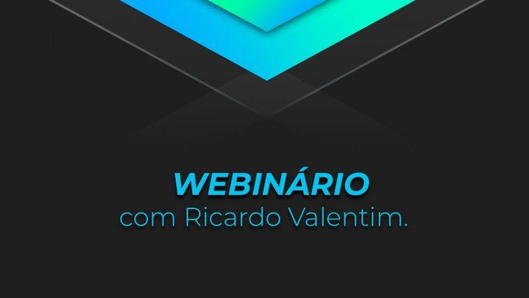 WEBINÁRIO | Covid-19