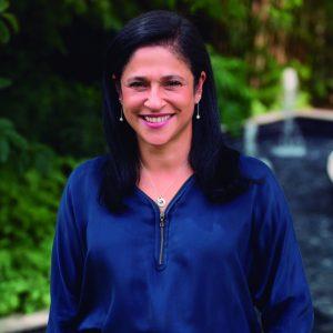 A liderança feminina na saúde brasileira 4