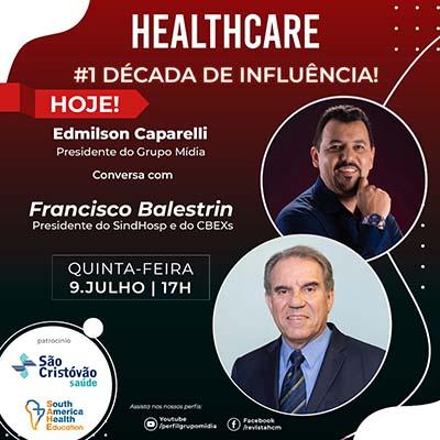 Debates Online | <br>Plataforma Healthcare 2