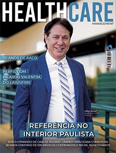 Revista Healthcare Management | Digital 2