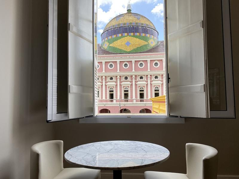 Manaus como sugestão de destino para as festas do fim do ano 1