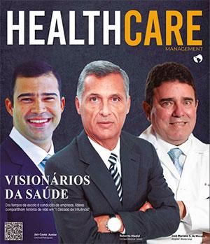 Plataforma Healthcare Management. Ideias, Tendências, Líderes e Práticas 12