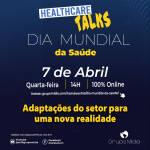 7 /Abril <br>Dia Mundial da Saúde - EVENTO REALIZADO! 50