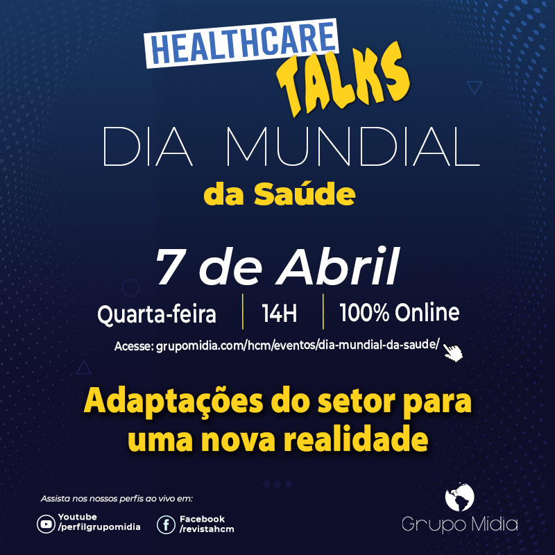 Healthcare Talks 25