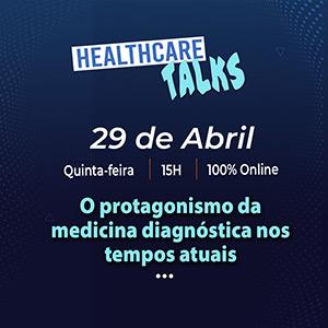 Plataforma Healthcare Management. Ideias, Tendências, Líderes e Práticas 16