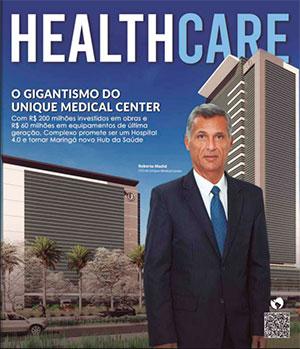 Plataforma Healthcare Management. Ideias, Tendências, Líderes e Práticas 23