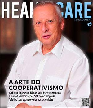 Plataforma Healthcare Management. Ideias, Tendências, Líderes e Práticas 24