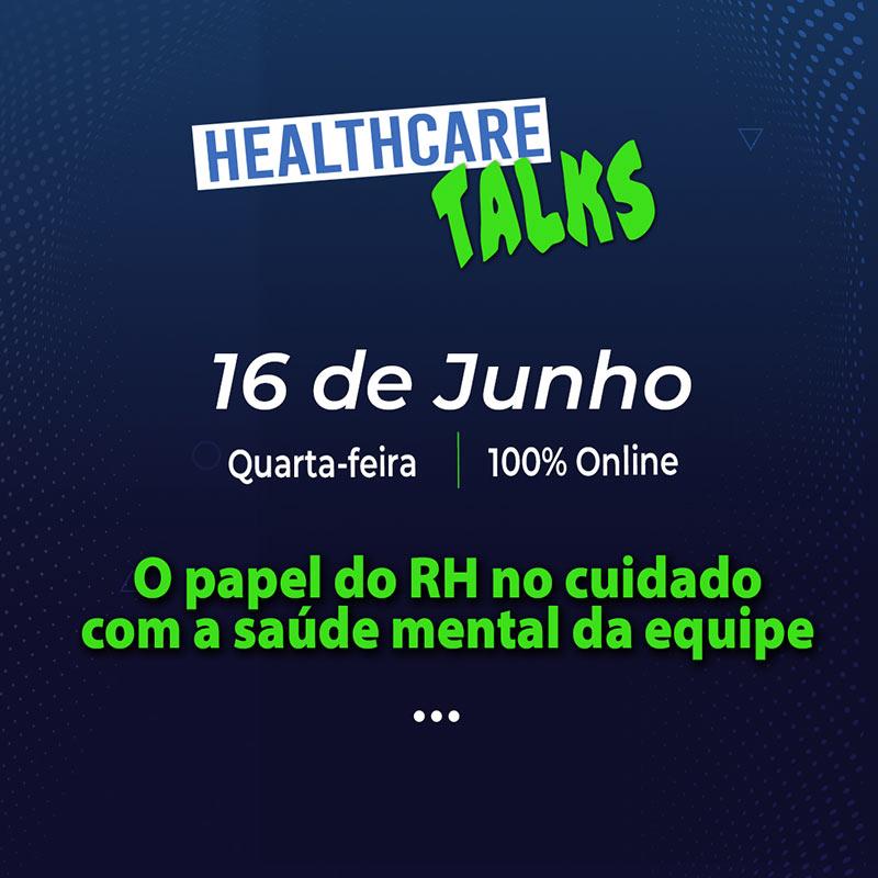 O papel do RH no cuidado com a saúde mental da equipe 7