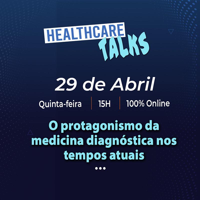 Healthcare Talks 11