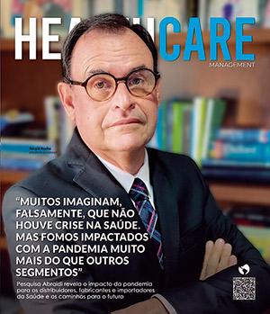 Edição 75 - Revista Healthcare Management
