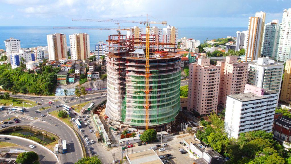 Hospital Mater Dei prepara expansão para Salvador com projeto assinado por Siegbert Zanettini 2