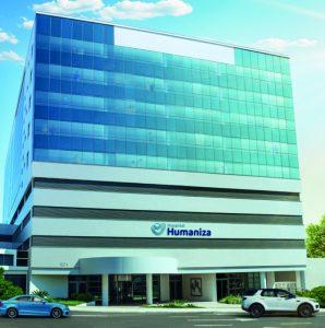 PGMAK assina projetos de Arquitetura e Complementares de Instalações do novo Hospital Humaniza (RS) 1