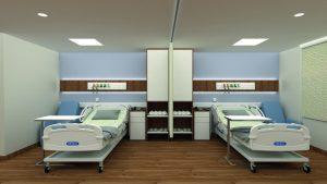 PGMAK assina projetos de Arquitetura e Complementares de Instalações do novo Hospital Humaniza (RS) 2