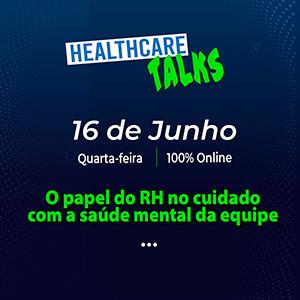 Healthcare Talks 14
