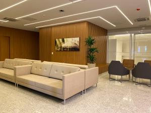 Teto realiza projeto mobiliário do Hospital Albert Einstein de Goiânia em apenas cinco meses 1
