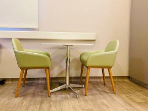 Teto realiza projeto mobiliário do Hospital Albert Einstein de Goiânia em apenas cinco meses 2