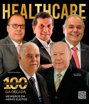 Plataforma Healthcare Management. Ideias, Tendências, Líderes e Práticas 26