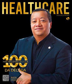 Plataforma Healthcare Management. Ideias, Tendências, Líderes e Práticas 32
