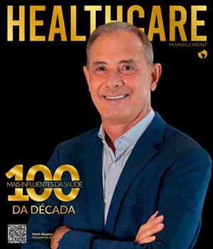 Plataforma Healthcare Management. Ideias, Tendências, Líderes e Práticas 29