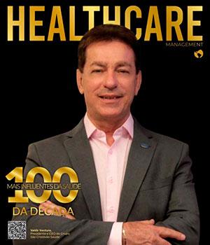 Plataforma Healthcare Management. Ideias, Tendências, Líderes e Práticas 25