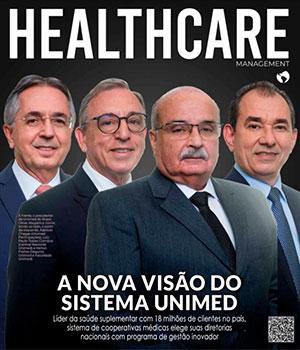 Plataforma Healthcare Management. Ideias, Tendências, Líderes e Práticas 27