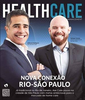 Plataforma Healthcare Management. Ideias, Tendências, Líderes e Práticas 21