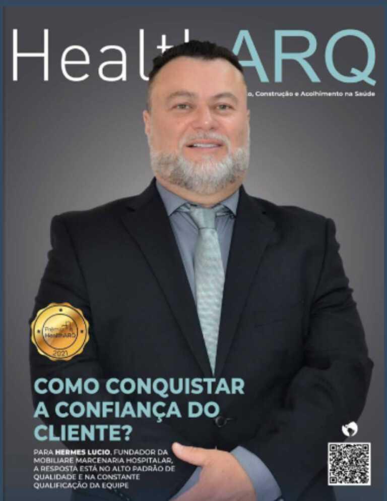 Revista HealthARQ   Digital 35