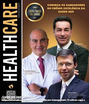 Plataforma Healthcare Management. Ideias, Tendências, Líderes e Práticas 22