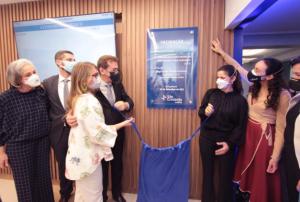 São Cristóvão Saúde inaugura Centro de Mastologia e Clínica de Vacinação 1