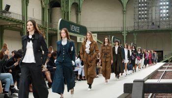 Chanel compra ações de empresa eco-friendly e reforça seu compromisso com um futuro sustentável 1