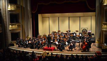 Orquestra Sinfônica de Ribeirão Preto apresenta Série Concertos Internacionais 2