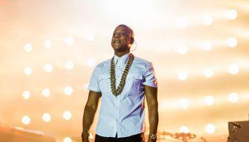 Jay-Z se torna o primeiro rapper bilionário, segundo a Forbes 2