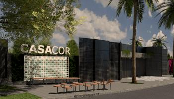 Com o tema Planeta Casa, 2ª edição da CASACOR Ribeirão Preto aposta na sustentabilidade 6