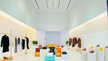 Shopping Iguatemi Ribeirão Preto recebe pop-up inédita da marca italiana Bottega Veneta 2
