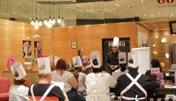 Com aulas gratuitas de gastronomia, RibeirãoShopping abre a programação de 2020 do Espaço Gourmet 1